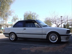 crazycast2s 1989 BMW 3 Series