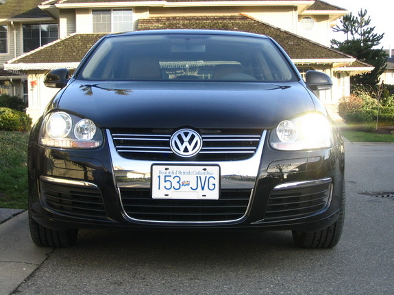 Another mikeeb 2006 Volkswagen Jetta post... - 12710767