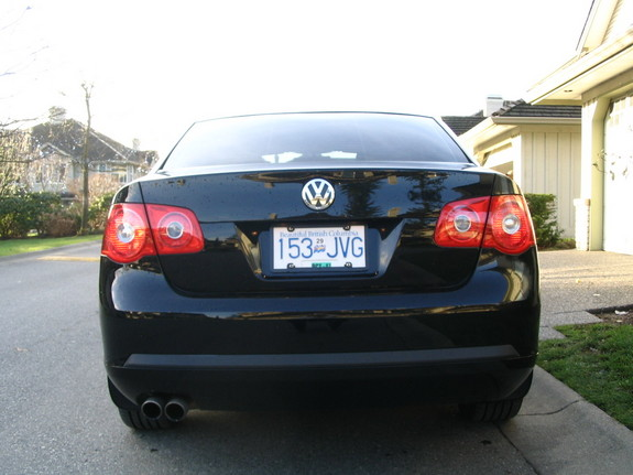 Another mikeeb 2006 Volkswagen Jetta post... - 12710987