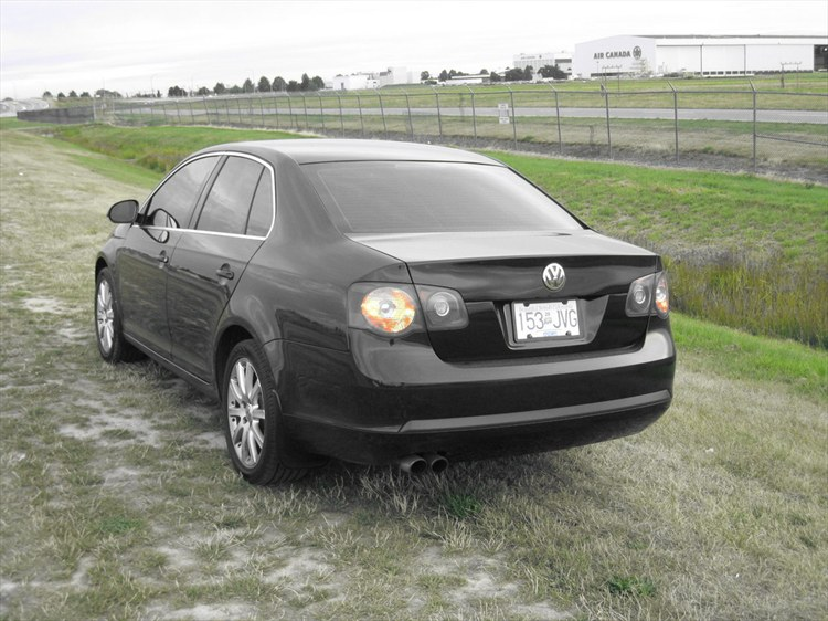 Another mikeeb 2006 Volkswagen Jetta post... - 9275406
