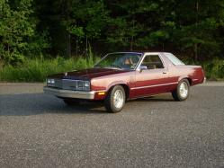 Killadeer 1978 Mercury Zephyr