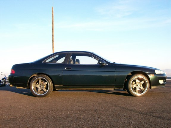 Another nid4speedboy 1992 Lexus SC post... - 10450528