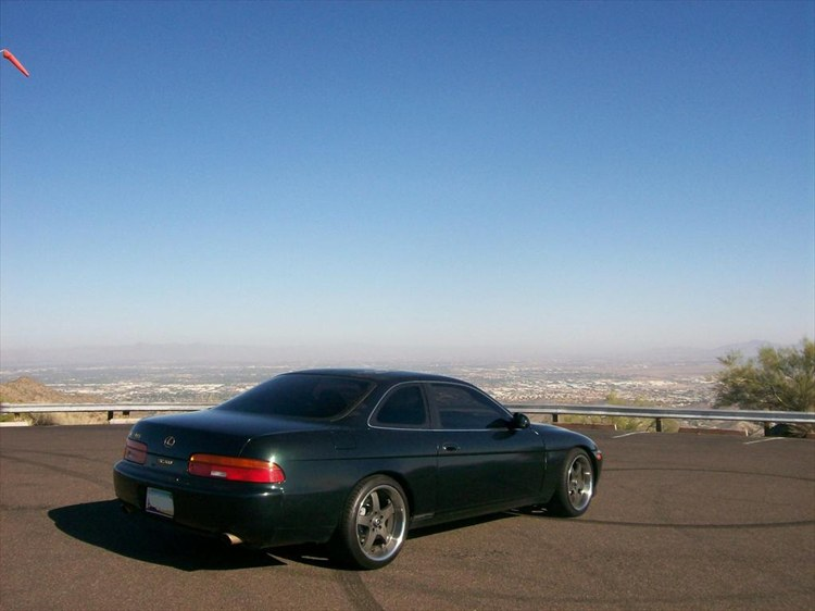 Another nid4speedboy 1992 Lexus SC post... - 10450538