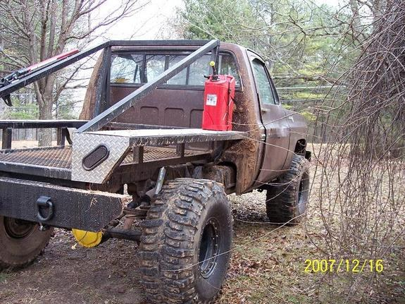 Another jeepc4x4 1977 Chevrolet C/K Pick-Up post... - 9276952