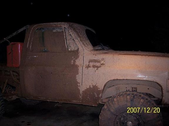 Another jeepc4x4 1977 Chevrolet C/K Pick-Up post... - 9276955