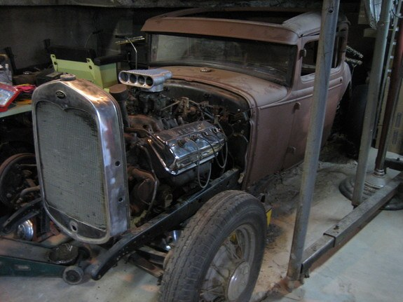 zoldcarsntrucks 1930 Ford Coupe