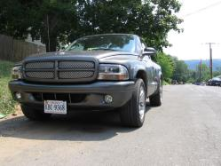 M1L1T1As 2003 Dodge Dakota Club Cab
