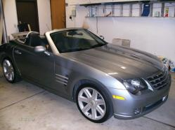Apkano 2005 Chrysler Crossfire