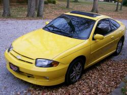 BrianSandlin_91s 2004 Chevrolet Cavalier
