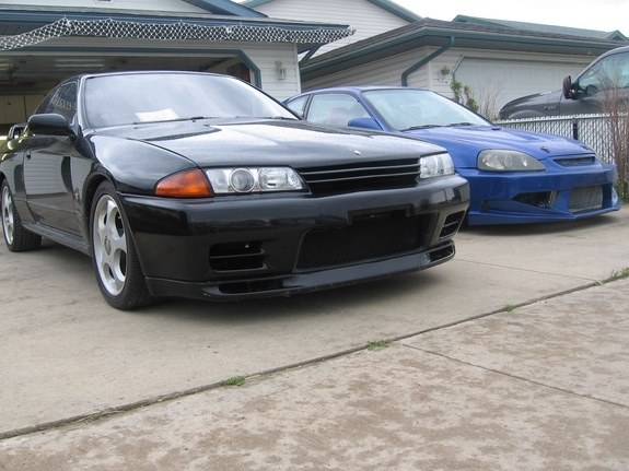 Another -SWTNLOW- 1989 Nissan Skyline post... - 9278870