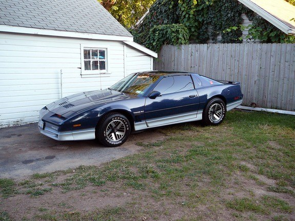 Another bmh6724 1985 Pontiac Trans Am post... - 9279563