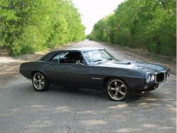 GRANTS69s 1969 Pontiac Firebird