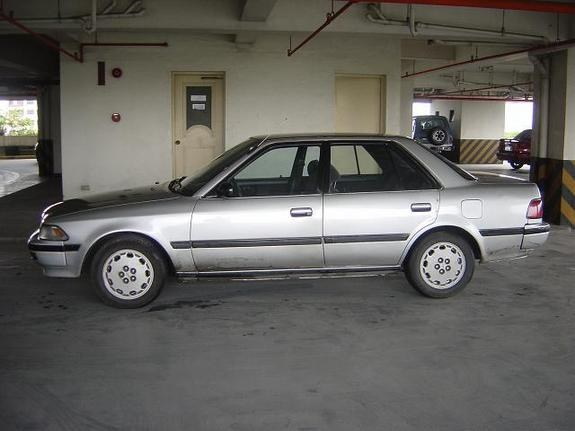 Another gschan 1992 Toyota Corona post... - 10441889