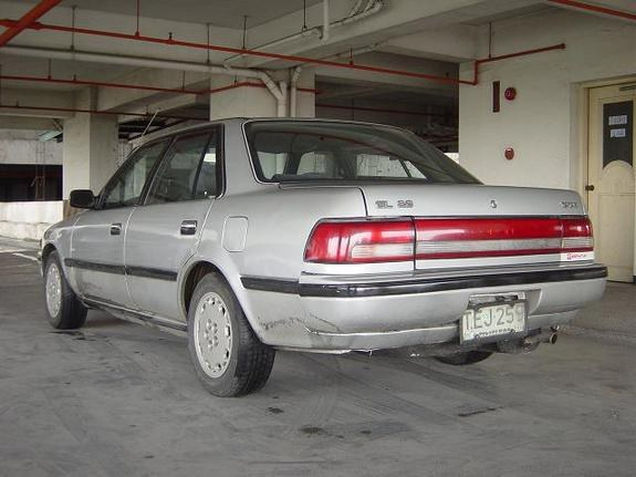 Another gschan 1992 Toyota Corona post... - 10441890