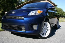 CK_xDs 2008 Scion xD