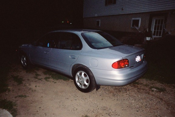Another RiverKaraba 1998 Oldsmobile Intrigue post... - 9303090