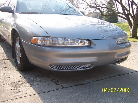 Another RiverKaraba 1998 Oldsmobile Intrigue post... - 9303091