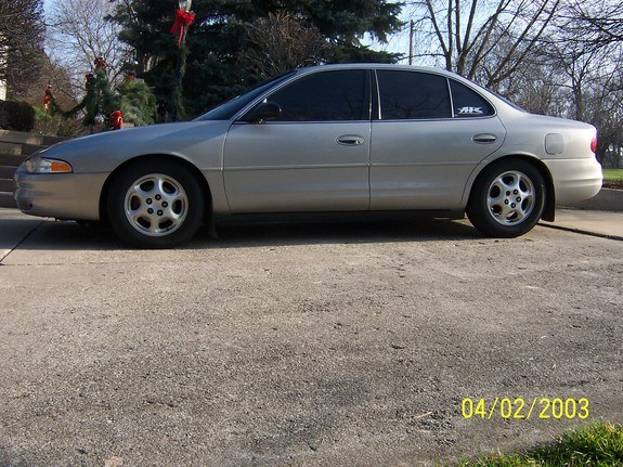 Another RiverKaraba 1998 Oldsmobile Intrigue post... - 9303093