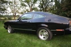projectcivicmans 1978 Ford Mustang II