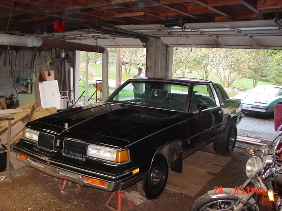 jkerswild455 1987 Oldsmobile Cutlass
