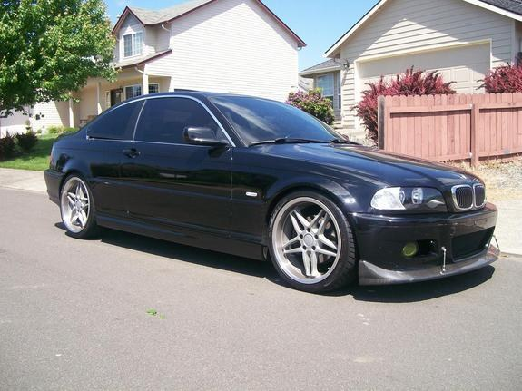 asiancrx 2002 BMW 3 Series
