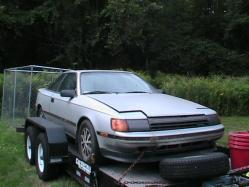 JazzyJakes 1987 Toyota Celica