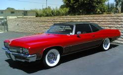 Gxmoore 1972 Buick Centurion