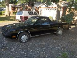 Woodbutcher1625s 1982 Dodge Rampage