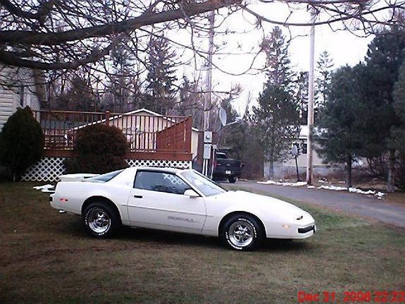 Another burninbird 1990 Pontiac Firebird post... - 9283510