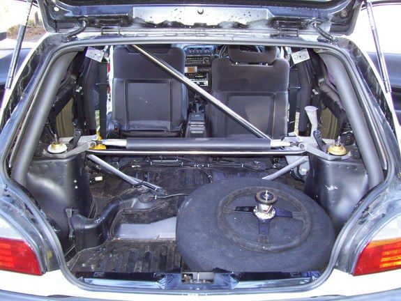 Another no_boost007 1991 Nissan Pulsar post... - 10445389