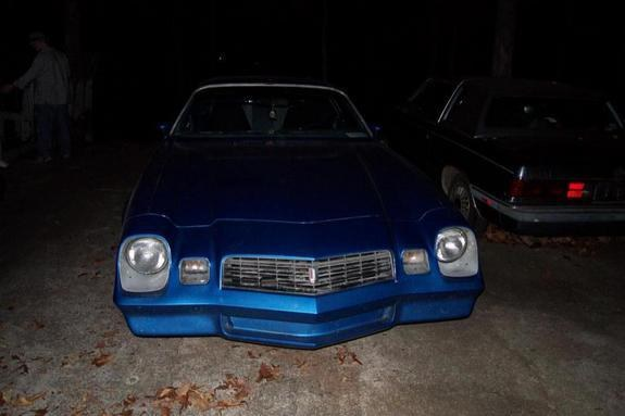 Another lovenpain 1979 Chevrolet Camaro post... - 10445727