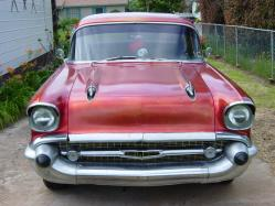 lovenpains 1957 Chevrolet Bel Air