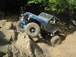 allterrainfabs 1984 Jeep CJ7