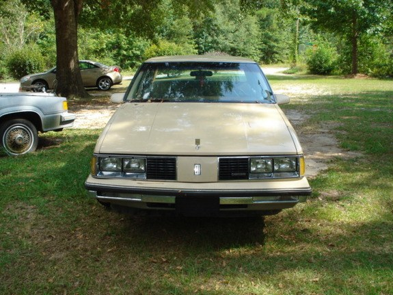 jsteward31's 1986 Oldsmobile Delta 88