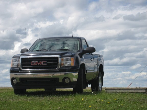 oh seven seirra 39 s 2007 gmc sierra 1500 regular cab in carstairs ab. Black Bedroom Furniture Sets. Home Design Ideas