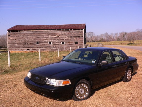 Another andrewbfs 2004 Ford Crown Victoria post... - 9285294