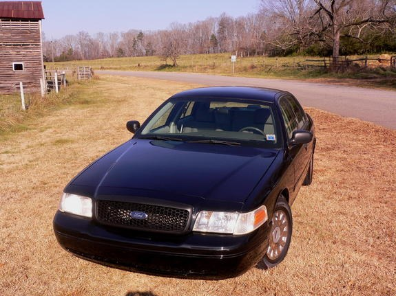 Another andrewbfs 2004 Ford Crown Victoria post... - 9285296
