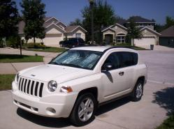 sn0wballschance 2007 Jeep Compass