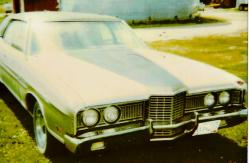 72_La-T-Das 1972 Ford LTD