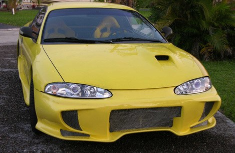 stroker_neon 1999 Mitsubishi Eclipse 9284977