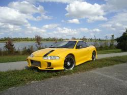 stroker_neons 1999 Mitsubishi Eclipse