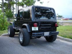 k4kass 1994 Jeep Wrangler