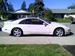 jamesramps 1991 Nissan 300ZX