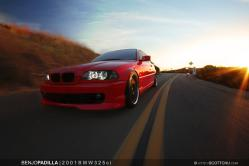 aznazasins 2001 BMW 3 Series