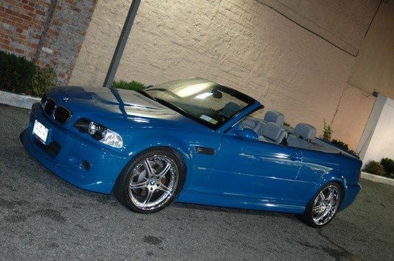 Another SMURF_M3 2001 BMW M3 post... - 9285559