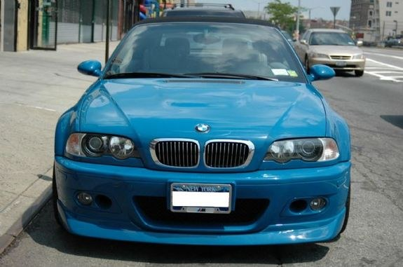 Another SMURF_M3 2001 BMW M3 post... - 9285560