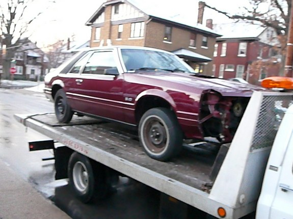 Another R825OH 1982 Ford Mustang post... - 9286234