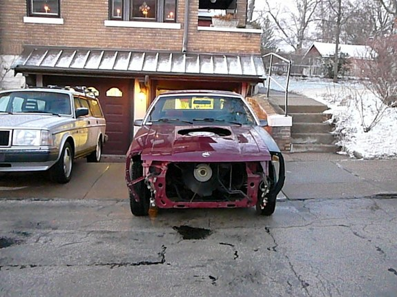 Another R825OH 1982 Ford Mustang post... - 9286236