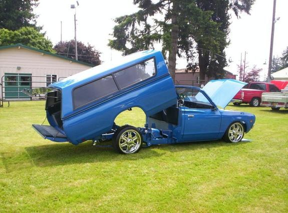 1lo620lb 1977 Datsun 210 Specs, Photos, Modification Info ...