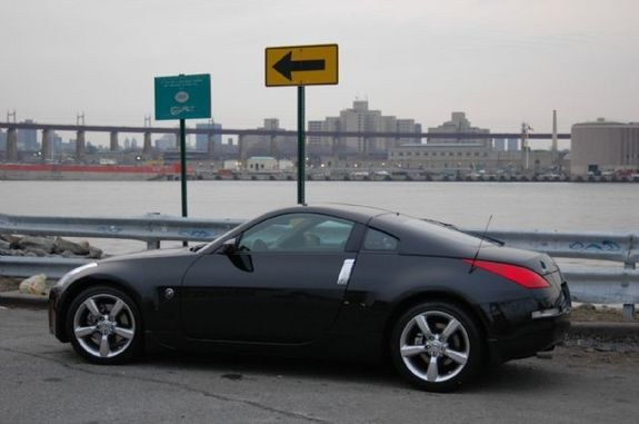 Another SMURF_M3 2006 Nissan 350Z post... - 9285518